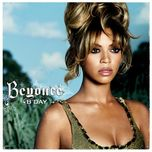 b'day (deluxe edition itunes) - beyonce