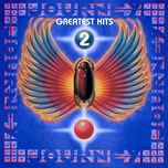greatest hits 1 & 2 - journey