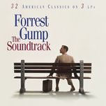 forrest gump - the soundtrack - original motion picture soundtrack