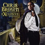exclusive - chris brown