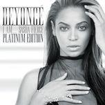 i am...sasha fierce (platinum edition) - beyonce