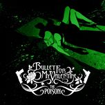the poison (deluxe version) - bullet for my valentine
