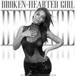 broken-hearted girl (single) - beyonce