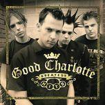 greatest hits - good charlotte