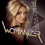 womanizer (remixes) - britney spears