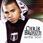 with you (five-track ep) - chris brown