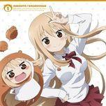himouto! umaru-chan bonus cd (vol. 1) - sisters