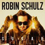 sugar - robin schulz
