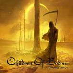 i worship chaos (deluxe edition) - children of bodom