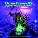 space 1992: rise of the chaos wizards (deluxe version) - gloryhammer