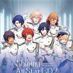uta no prince sama shining all star cd2 - starish, quartet night