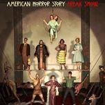 american horror story ost: freak show (season 4) - v.a