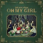 closer (mini album) - oh my girl