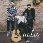 Hello  - Yanbi, T-Akayz, Tùng Acoustic