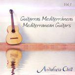 andalucia chill - guitarras mediterraneas / mediterranean guitars (vol. 1) - v.a