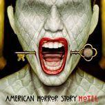american horror story ost: hotel (season 5) - v.a