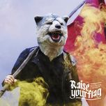 raise your flag (single) - man with a mission