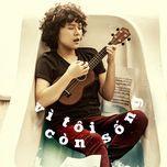 vi toi con song (3rd single) - tien tien