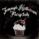 tommy's halloween fairy tale (mini album) - tomoko kawase