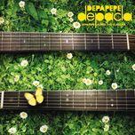 depapepe plays the classics (ep) - depapepe
