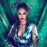 top songs by rihanna - rihanna