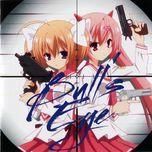 bull's eye (single) - nano