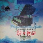 piano mood deluxe (the best of japanese tv drama) - yu guo