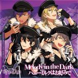 ensemble stars! unit song cd vol. 1 - undead