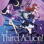 aikatsu! live audition - third action! (single) - star anis