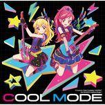 aikatsu! 2nd season audition single 1 - cool mode - star anis