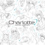 charlotte ost (cd2) - anant-garde eyes