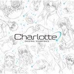 charlotte ost (cd1) - anant-garde eyes
