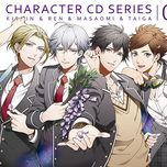 boyfriend (kari) character cd series (vol. 5) - yusa kouji, jun fukuyama, tetsuya kakihara