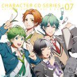 boyfriend (kari) character cd series (vol. 7) - shinnosuke tachibana, kenn, satoshi hino, soichiro hoshi