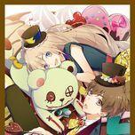 tsukiuta. series 10 tsuki: iku & reina - kensho ono, kurosawa tomoyo