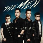 the men new wave - the men