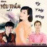 yeu tham - vy thuy hang