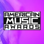 american music awards - ama 2015 - v.a
