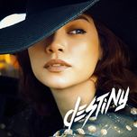 destiny (single) - ho ngoc ha