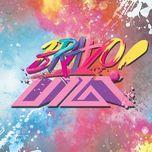 bravo! (mini album) - up10tion