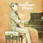 a summer place - lee jin wook