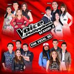 the voice of the philippines season 2 final 16 - v.a