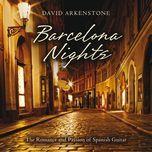 barcelona nights - david arkenstone