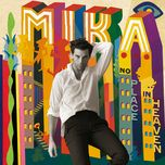 no place in heaven (deluxe edition) - mika