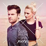 paris (single) - glasperlenspiel