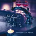 jazz for quiet nights - v.a
