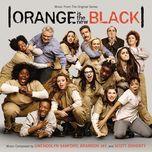 orange is the new black - scott doherty, brandon jay, gwendolyn sanford