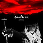 ghosttown (remixes) - madonna