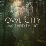 my everything (single) - owl city
