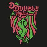 money right (single) - d-double, hydro